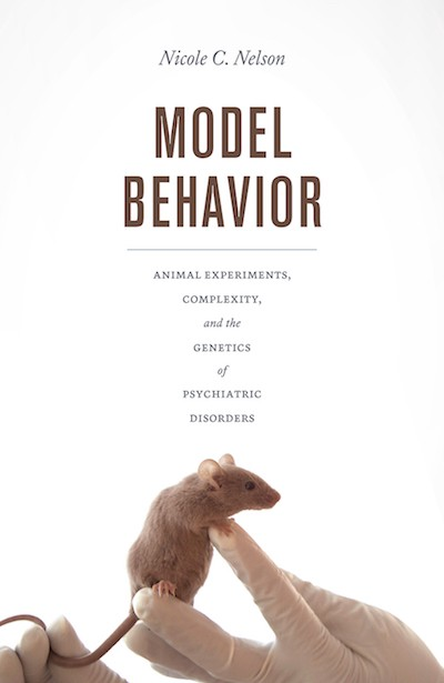 Nicole C Nelson's book Model Behaviour